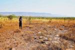 Paysage dans les kimberley, road trip gibb river road