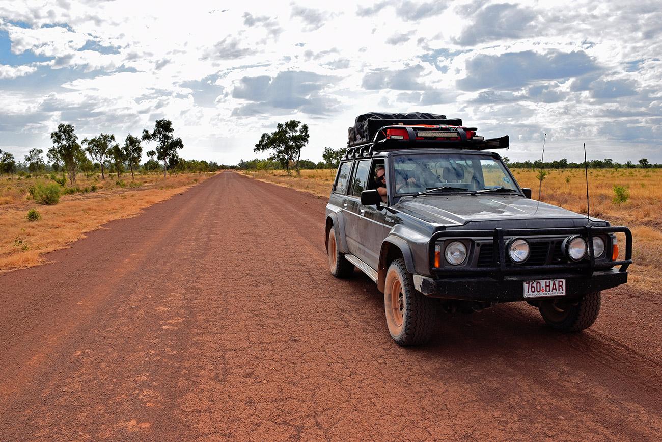 Acheter un 4x4 en Australie, accéder aux pistes et sortir des sentiers battus