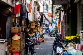Hô Chi Minh en trois jours : voyager au Vietnam