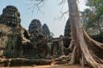 Les temples d'Angkor, la 8e merveille du monde au Cambodge