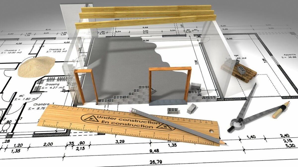 illustration architecte freelance auto-entrepreneur