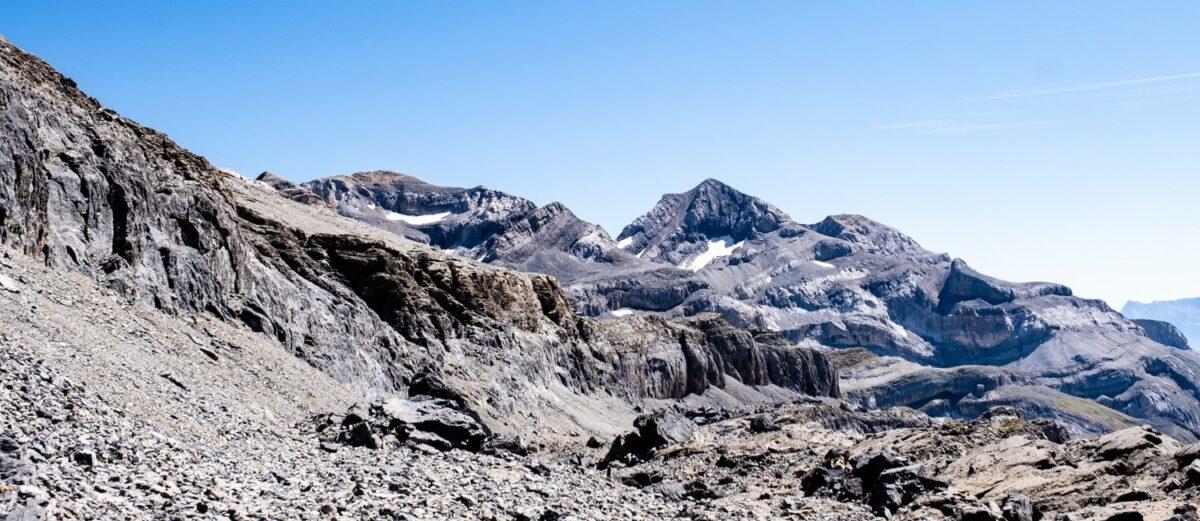 Randonnée Mont Perdu