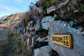Randonnée à Luz-Saint-Sauveur : le Pic de Bergons (2068m)