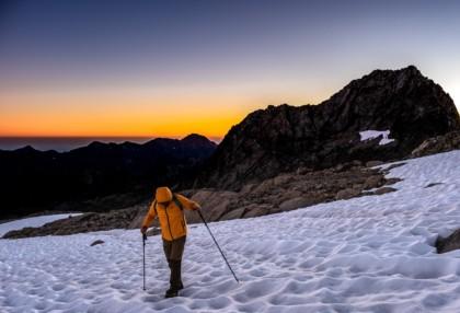 Randonnée Turon du Néouvielle dans les Pyrénées