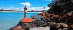 Guide de voyage en Tasmanie