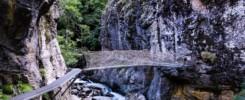 Gorges de la Carança : randonnée dans les Pyrénées Orientale